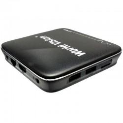 Receptor Android Worldvision ITV-905X TV BOX 4K